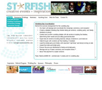 Starfish Creative Events